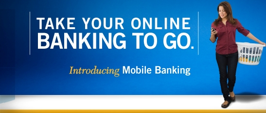 Mobile Banking To Go